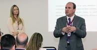 LEMOS Advocacia Para Negócios palestra sobre LGPD para executivos de finanças