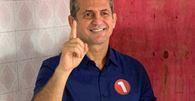 Paulo Maia é reeleito presidente da OAB/PB