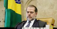 Toffoli suspende decisão do TJ/PB que restringiu atuação do TCE
