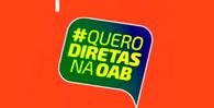 Advogados apoiam movimento pelo voto direto para diretoria da OAB