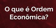 Promotor de Justiça aborda conceito de Ordem Econômica em obra da Editora Mizuno