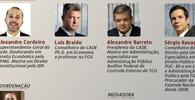 "IGP realiza webinar ""Os desafios do Cade para o segundo semestre de 2020"""