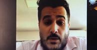 Desembargador do PR dá bronca por advogado participar de julgamento sem gravata