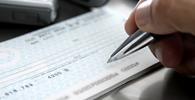 Comissão do Senado aprova novas regras para pagamento com cheque