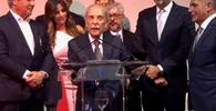 Mário Sérgio Duarte Garcia é homenageado com a Medalha MDA