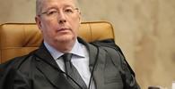 Celso de Mello ordena audiência de custódia para preso em flagrante há quase três meses