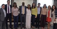 Escritório realiza encontro sobre inclusão racial