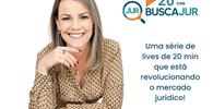 Juliana Pacheco faz uma série de entrevistas com anunciantes do BuscaJur para levar aos advogados detalhes das suas soluções