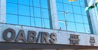OAB/RS expressa preocupação com a paralisação do Judiciário e defende retomada das atividades