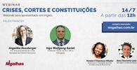 WEBINAR - Crises, Cortes e Constituições (5º edição)