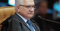 Fachin envia ao CNJ caso de juiz que o deixou sem resposta quatro vezes em processo da J&F