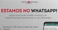 Küster Machado – Advogados Associados apresenta nova ação digital