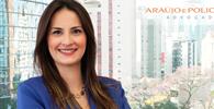 Samantha Ferreira Dias é a nova advogada de Araújo e Policastro Advogados