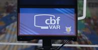 Extinta ação contra CBF por não disponibilizar vídeos e áudios do VAR online