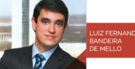 Luiz Fernando Bandeira de Mello volta a integrar o Serur Advogados