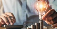 Empresa consegue religar energia pagando parte do débito