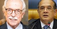 Modesto Carvalhosa anuncia processo contra Gilmar Mendes