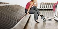 Companhia aérea indenizará passageira por mala extraviada na lua de mel
