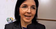 Faculdades de Direito devem fornecer a alunos além do conhecimento jurídico, afirma professora