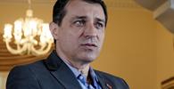 PF cumpre buscas contra governador de SC em investigação sobre compra de respiradores