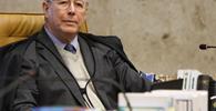 Celso de Mello cassa decisão que ordenou retirada de notícia que mencionava caso Nardoni