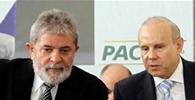 STF envia trechos de delações da Odebrecht sobre Lula e Mantega para DF