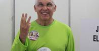 Aldo Medeiros é eleito presidente na OAB/RN