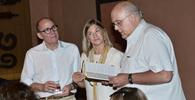 Horacio Bernardes Neto é homenageado por escritórios paulistanos