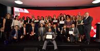 Práticas vencedoras do 16ª Innovare são premiadas no STF