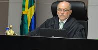 STF rejeita denúncia contra o ministro do TCU Aroldo Cedraz