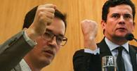 Lava Jato vazou informações sigilosas sobre Venezuela após sugestão de Moro, diz site