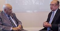 """Projeto """"Estado de Direito: 30 anos"""" divulga entrevistas sobre a Assembleia Constituinte"""