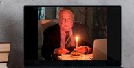 Após ficar sem energia, desembargador de SC continua sessão virtual à luz de velas