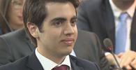 Brasiliense de 18 anos é o advogado mais jovem do país