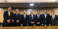 Conselho Federal da OAB elege representantes para CNJ