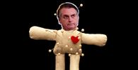 """Médico que acusou governadora do RN de fazer """"vodu contra Bolsonaro"""" terá de excluir publicações"""
