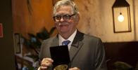Antônio Claudio Mariz de Oliveira é homenageado com Medalha MDA