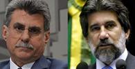 Lava Jato: STF tira de Curitiba inquérito contra Jucá e Valdir Raupp e envia para JF/DF