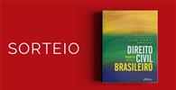 """Resultado do sorteio da obra """"Direito Civil Brasileiro: Parte Geral"""""""