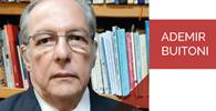Coelho & Morello Advogados Associados anuncia Ademir Buitoni como novo consultor