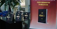 CESA comemora 35 anos e premia escritórios vencedores do Prêmio Lumen