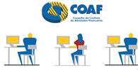 Governo sanciona lei que reestrutura Coaf