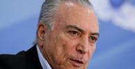 Temer sanciona reajuste para ministros do STF e Fux revoga liminares sobre auxílio-moradia