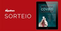 """Resultado do sorteio do e-book """"Notas Introdutórias sobre a repercussão da Covid-19 no Direito brasileiro"""""""