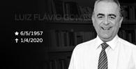 Conselho de Luiz Flávio Gomes emociona comunidade jurídica