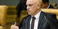 Alexandre de Moraes não é suspeito para julgar inquérito de atos antidemocráticos
