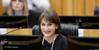 Maria Cristina Peduzzi é a primeira mulher eleita para comandar TST