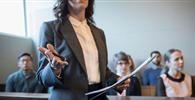 OAB/RJ institui participação mínima de 30% de mulheres em eventos