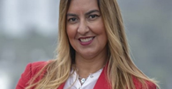 Renata Gil é a primeira mulher eleita para presidência da AMB