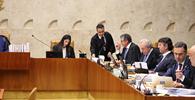 Dias Toffoli apresenta balanço do ano judiciário em 2018